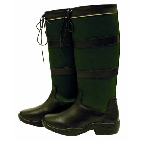 Rambo Original Pull Up Boots-Ladies