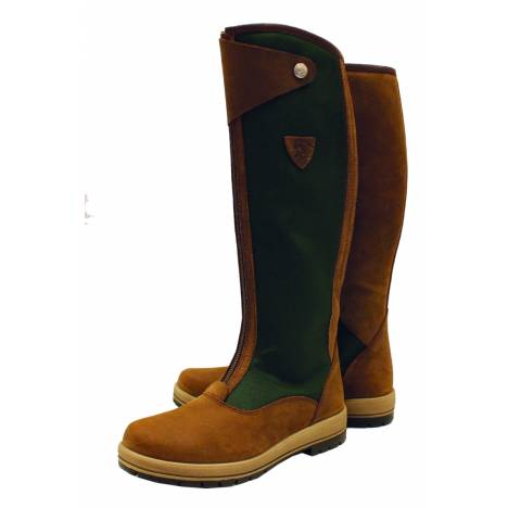 Rambo Original Turnout Long Boots- Ladies