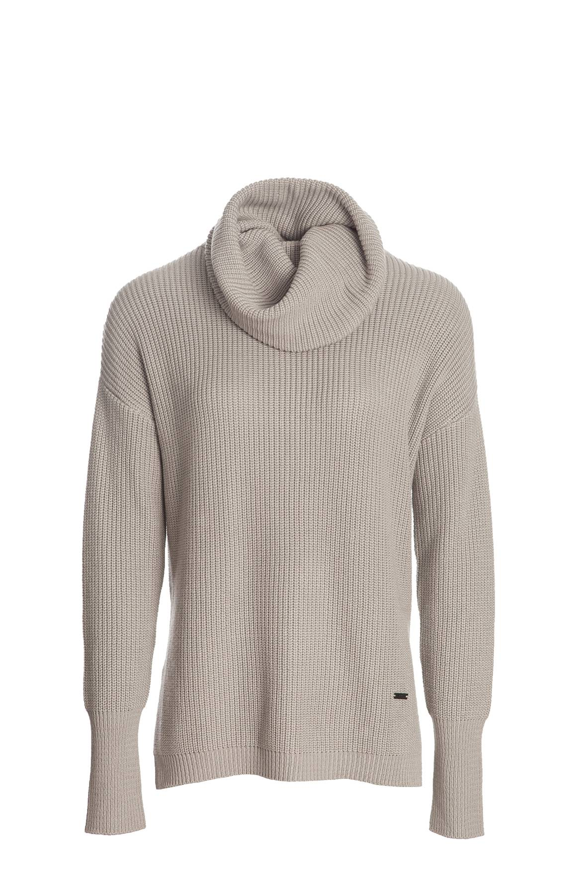 Alessandro Albanese Cremona Relaxed Sweater Ladies