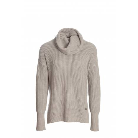 Alessandro Albanese Cremona Relaxed Sweater- Ladies