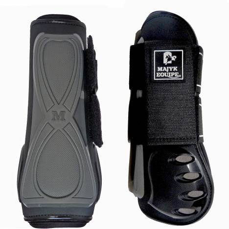 Majyk Equipe Series 3 Vented Infinity Bio Foam Boot-Tendon