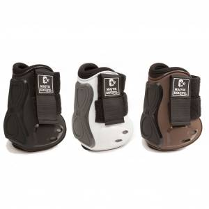 Majyk Equipe Vented Infinity Open Front Jump Boot with ARTi-LAGE Technology - Hind
