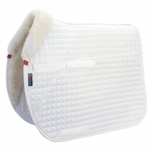 Matrix T3 Pro-Impact Protection Jumper Competition Sheepskin Pad