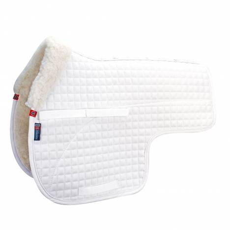 Matrix T3 Ortho-Impact Cross Country Competition Cool Back Pad