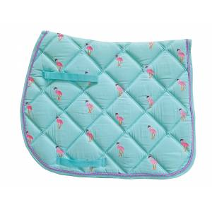 Lettia Flamingo All-Purpose Pad