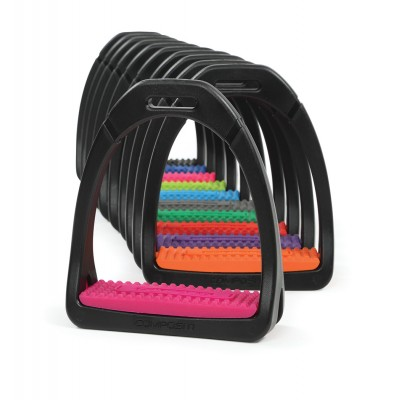 Shires Premium Profile Stirrup Treads