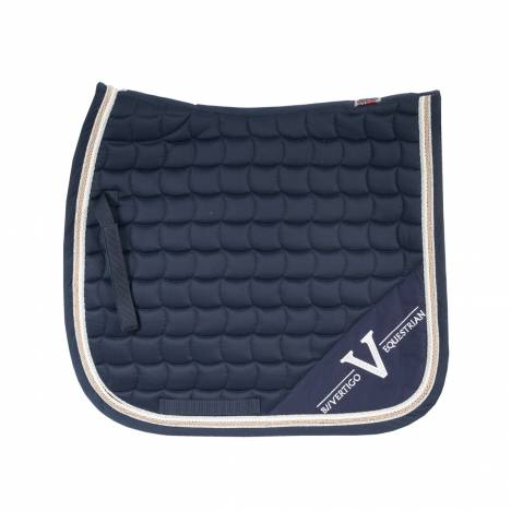 B Vertigo Lexington Saddle Pad - Dressage