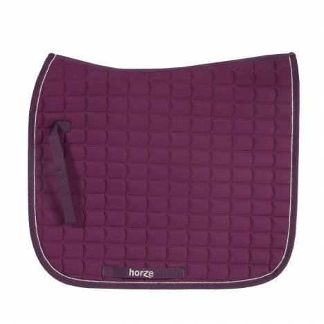 HorZe Spirit Dressage Saddle Pad