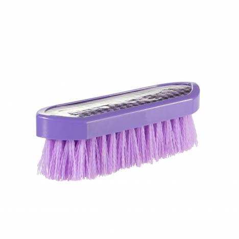 Horze Checked Dandy Brush