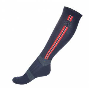 B Vertigo Geox Warm Riding Socks - Adult