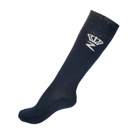 Horze Abby JR Bamboo Winter Socks- Kids