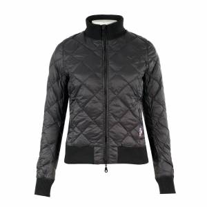 HorZe Ladies Riding Jackets | EquestrianCollections : ladies quilted riding jacket - Adamdwight.com