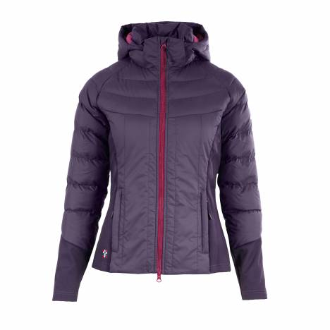 Horze Laura Padded Jacket- Ladies