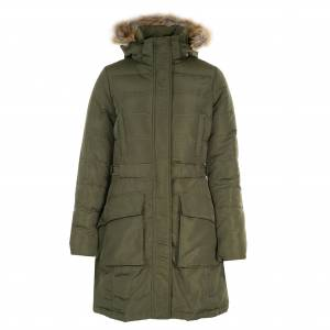 Horze Clarissa Long Coat- Ladies