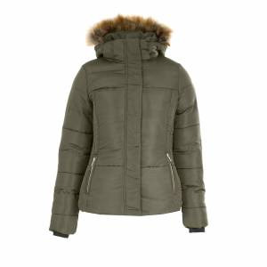 Horze JR Camilla Jacket- Girls