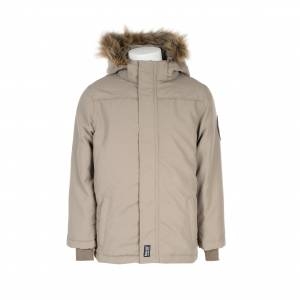 Horze JR Luka Parka Jacket- Girls