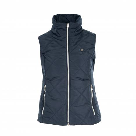 Horze JR Gina Padded Vest- Girls