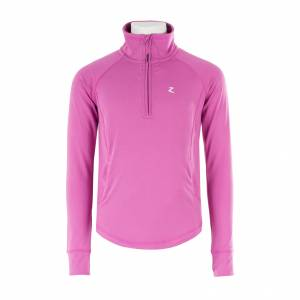 Horze JR Andie Technical Shirt- Girls