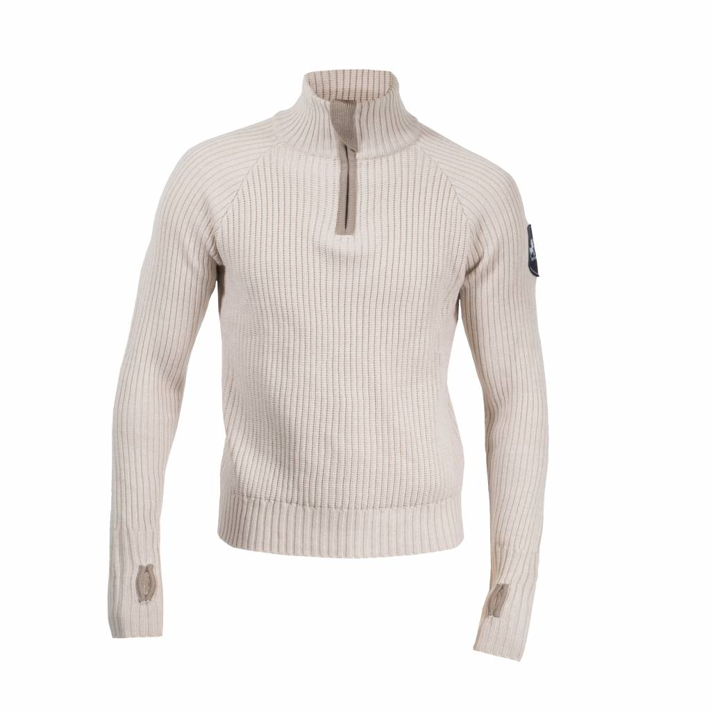 B Vertigo Milano Turtleneck Sweater - Unisex