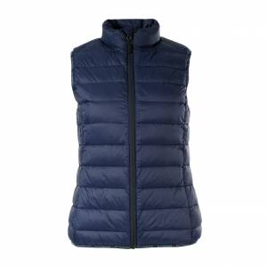B Vertigo Ladies Carrie Down Vest - Ladies