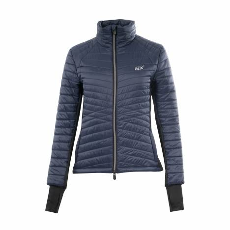 B Vertigo BVX Anitha Light Quilted Jacket - Ladies
