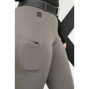 FITS Thermamax Noir Winter Full Seat Breech - Ladies