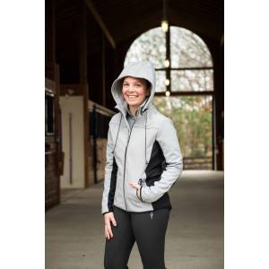FITS Hawley-2 Hybrid Jacket- Ladies