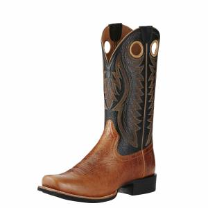 Ariat Cutter Classic VX - Mens -  Gingersnap/Black