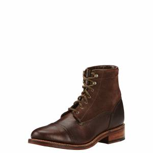 Ariat Highlands - Mens -  Whiskey
