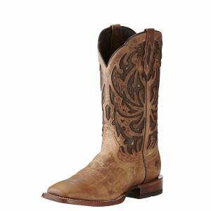 Ariat Wildfire - Mens -  Dusted Wheat