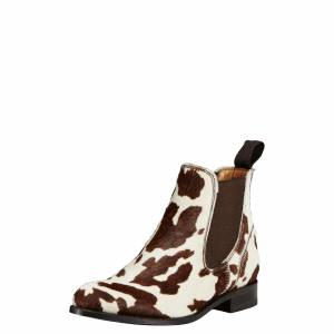 Ariat Benissa - Ladies - Cow Hair On
