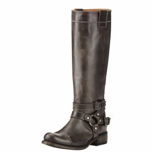 Ariat Cordoba Boot - Ladies - Grunge Grey