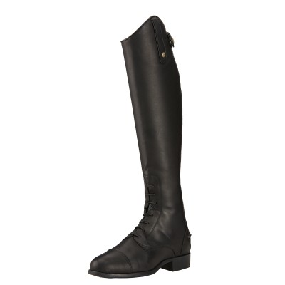 Ariat Heritage Compass H2O Field Boot - Ladies - Black