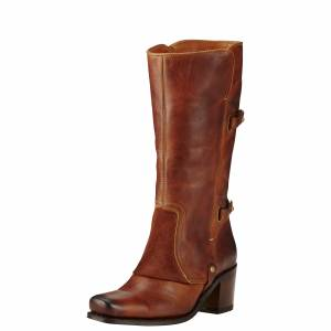 Ariat Lorca Boots - Ladies - Firewood