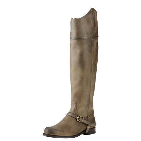 Ariat Pamplona Tall Boot - Ladies - Field Jacket