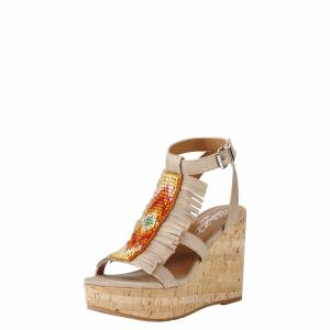 Ariat Unbridled Lolita - Ladies - Sand