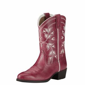 Ariat Desert Holly - Kids - Watermelon