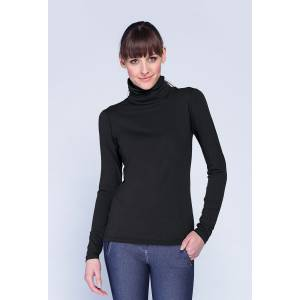 Asmar Calla Bamboo Turtleneck - Ladies