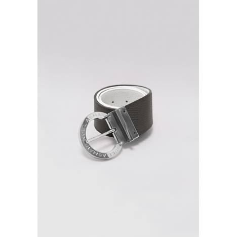 Asmar Demi Belt - Ladies - Chrome Accents