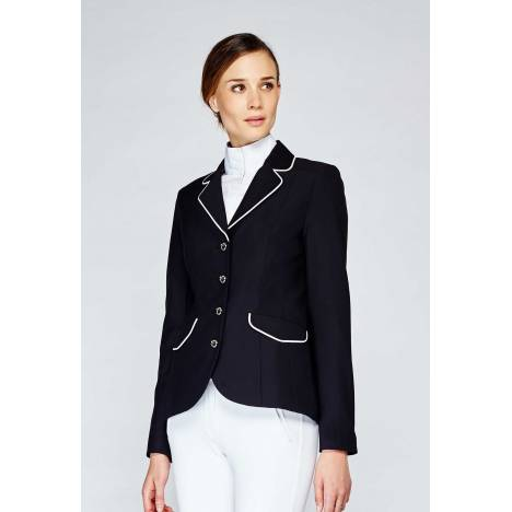 Asmar London Show Jacket - Ladies