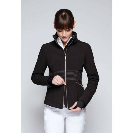 Asmar Rider Jacket Signature Weight - Ladies