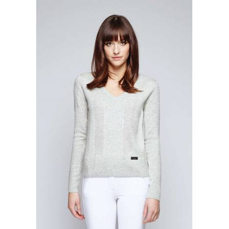 Asmar Sofia Cashmere Sweater - Ladies
