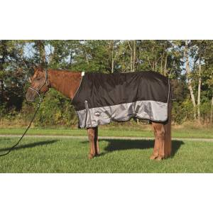 Weaver Premium 600 D Rainsheet with Fleece