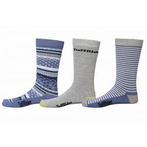 Tuffrider Hera Socks - 3 Pack - Kids