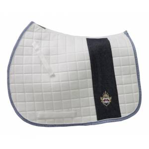 Equine Couture Jayden All Purpose Saddle Pad