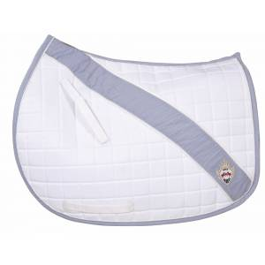 Equine Couture Evelyn All Purpose Saddle Pad