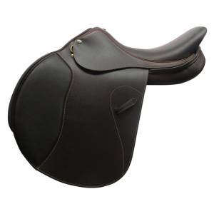 Henri De Rivel RTF Memor-X Close Contact Saddle