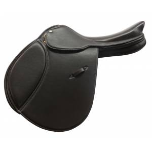 Henri De Rivel Cut Back Saddle