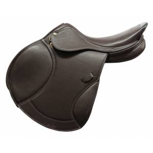 Henri De Rivel Carbon Fiber On Cantle Close Contact Saddle
