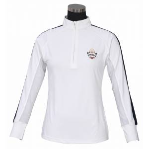 Equine Couture Jordan Long Sleeve Shirt - Ladies